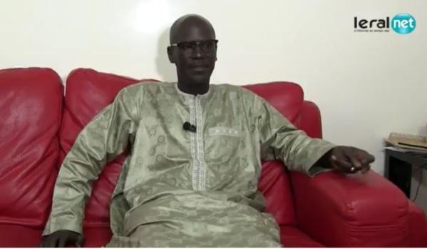 Seydou Guèye retourne au poste de Secrétaire général du Gouvernement et garde la parole