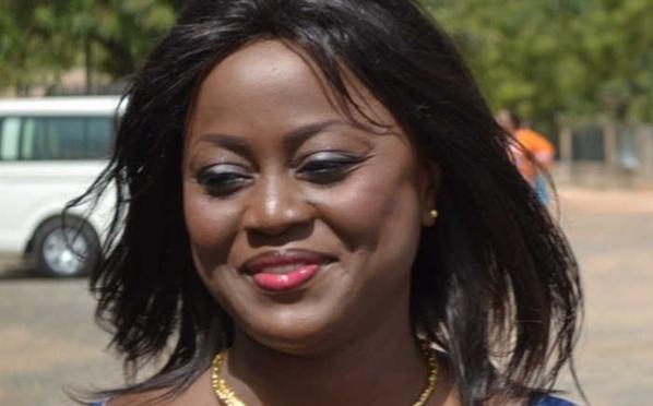 Nouveau gouvernement : Comment Aminata Angélique Manga a accueilli sa nomination
