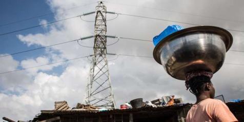 Constructions sous les lignes de haute tension: Le DG de le SENELEC dénonce et interpelle le ministre de l'Intérieur