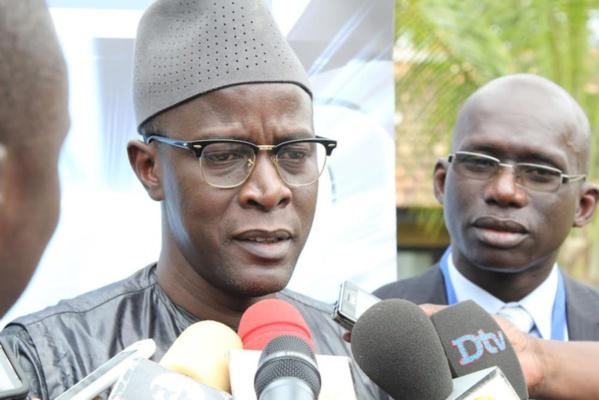 Exclusif -Yakham Mbaye promu à un poste stratégique et spécial