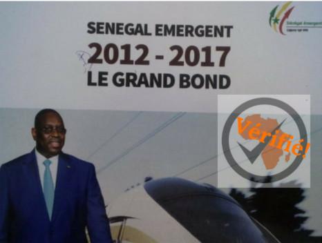 Le gouvernement du Sénégal a publié un livre blan sur ses réalisations, à la veille du démarrage de la campagne des élections législatives du 30 juillet 2017.