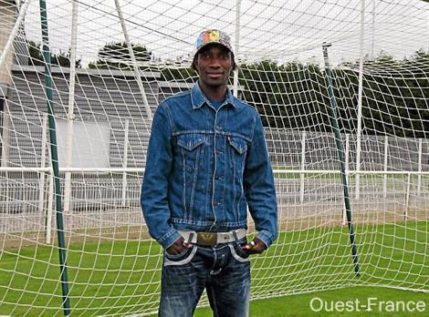 Idrissa N'Doye, les tribulations d'un Sénégalais en Slovaquie