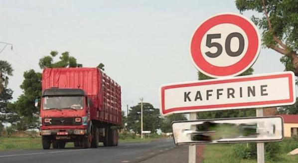 Zappée dans le nouveau gouvernement, la région de Kaffrine se rebelle et promet l'enfer au Président Sall