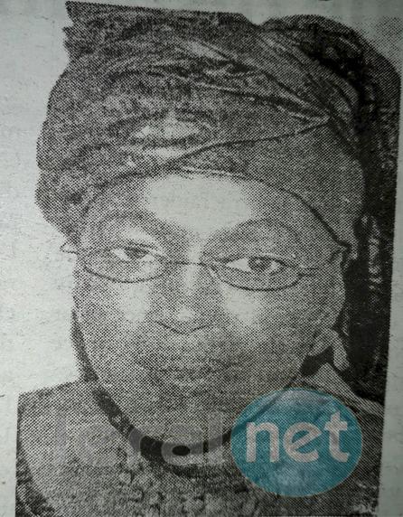 Trajectoire de la nouvelle recrue du Macky : Ndèye Rama, une assistante de direction à la bonne gouvernance