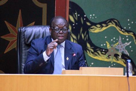 Présidence de l'Assemblée nationale: L'AFP dénonce une campagne ''de désinformation éhontée'' contre Niasse