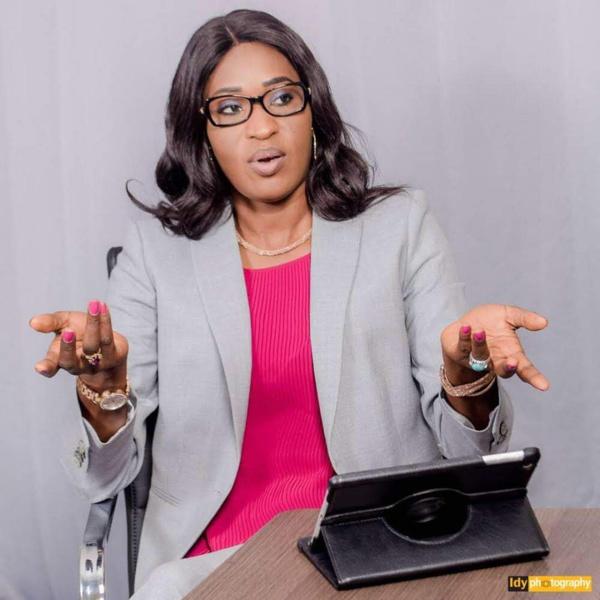 Publication des nouveaux membres du gouvernement : « Zahra Iyane THIAM DIOP exprime son satisfecit »