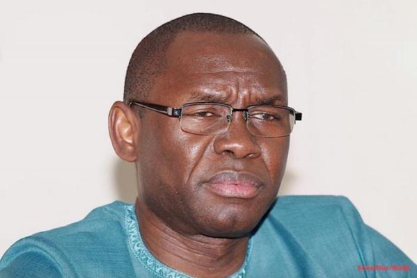 """Sénégal: """"C'est un gouvernement état-major politique"""""""