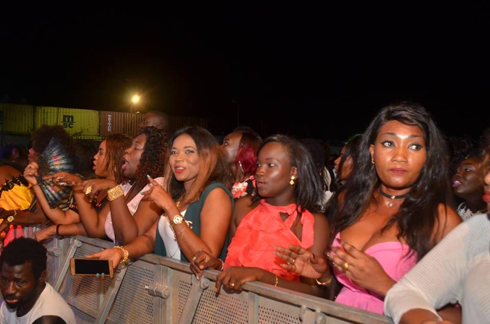 15 photos : Pourquoi les femmes adorent Youssou Ndour, chéri Aïda Coulibaly, regardez