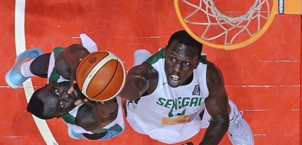 Afrobasket Masculin 2017 : 3e victoire consécutive du Sénégal face au Mozambique (80-49)