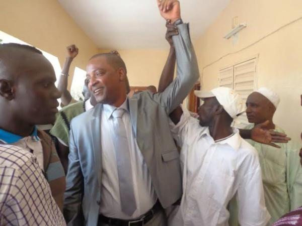 Le perdant des élections de Kolda, Mame Boye Diao pressenti également pour remplacer le DG du Port de Dakar,Cheikh Kanté
