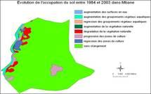 Installation du conseil rural de Mbane : l'inévitable désaffectation des terres