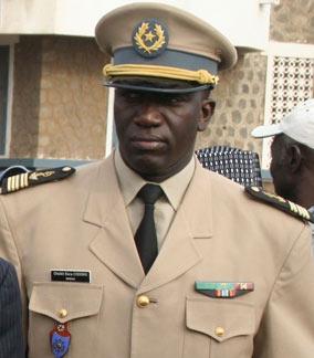 Enquête sur Le Colonel Bara Cissokho : L'HOMME QUI A DONNE LES MILLIONS A SEGURA