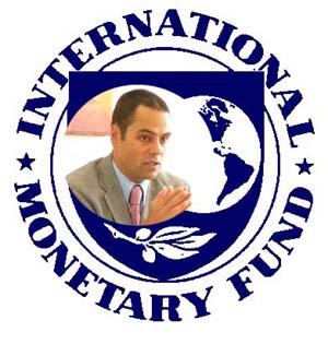 L'affaire Alex Segura au Sénégal : quand le FMI fait le lit de la corruption