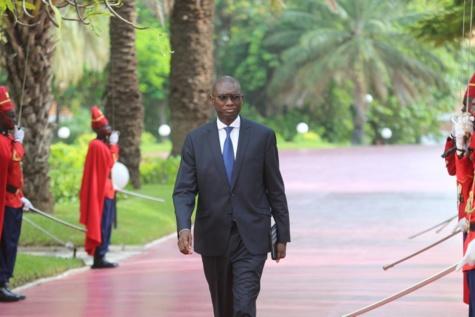 Consolider les acquis, moderniser la justice ... : Le Pr. Ismaël Madior Fall décline sa feuille de route