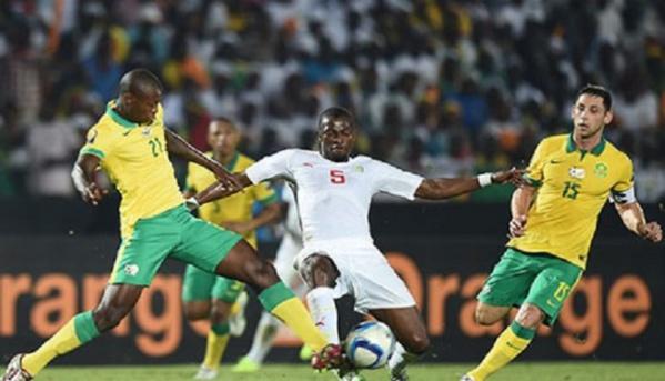 Football : La fédération sud-africaine se plie à la décision de la FIFA de rejouer contre le Sénégal