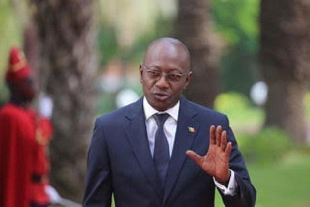 Abdoulalaye Diop, ministre Emploi, Insertion professionnelle et Intensification de la main d'œuvre