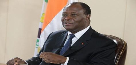 Côte d'Ivoire: Alassane Ouattara dit avoir des preuves de tentatives de déstabilisation du pays et promet des mandats d'arrêt, pour bientôt