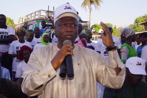 Nomination : Macky Sall case son ex-chef de Cabinet