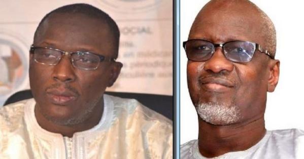 Assemblée nationale : le président Macky Sall a convaincu Siré Dia et Cheikh Oumar Anne de ne pas siéger