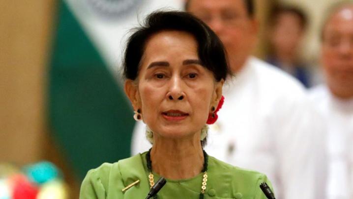 Nations-Unies : L'histoire des Rohingyas fait fuir Aung San Suu Kyi