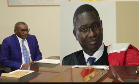 Me Sidiki Kaba passe le témoin à Ismaëla Madior Fall, demain (jeudi)