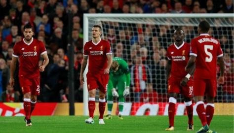 Liverpool plombe le bilan anglais