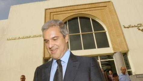 Tunisie: controverse autour de l'expulsion de l'émir marocain, Moulay Hicham