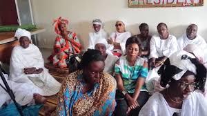 Pour la libération du maire de Dakar:  Les amazones de Khalifa Sall menacent de défiler nues à la place Soweto