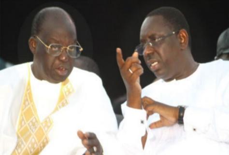 Un camp anti Niasse autour de Cissé Lo — Présidence de l'Assemblée