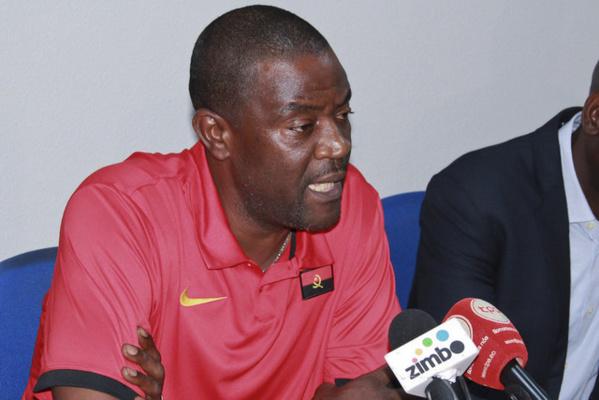Basket - Manuel Silva, sélectionneur Angola : « Comment résister et gagner le Sénégal »