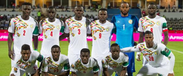 Classement FIFA: Le Sénégal derrière l'Egypte et la Tunisie