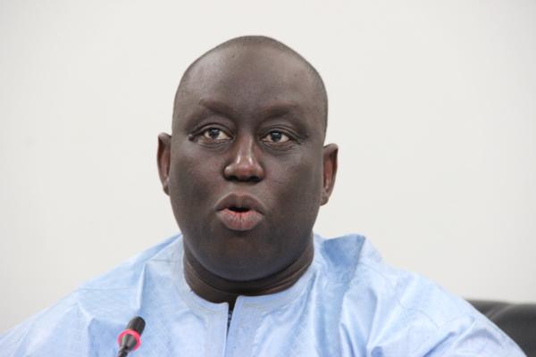 """Sur la nomination du maire de Guédiawaye à la tête de la Cdc: """"Aliou Sall a le profil et il est légitime"""" dixit Bby"""