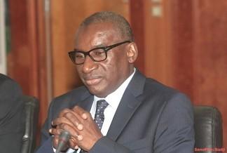 Un juge menace de quitter la Magistrature à cause de Me Sidiki Kaba