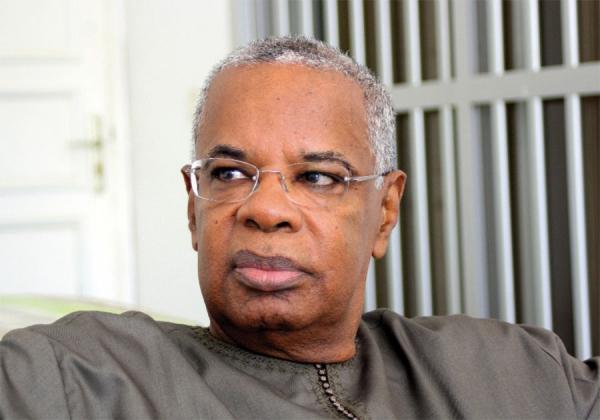 Djibo Kâ sera inhumé samedi à Dakar.