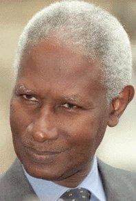 Interview : Abdou Diouf, pionnier de l'OHADA