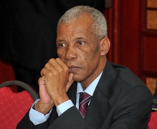 La mort de Djibo Ka fait sortir Bruno Diatta de son silence légendaire