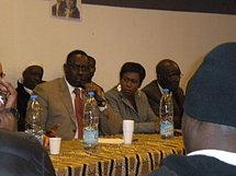 Maille à maille, Macky Sall tisse son réseau de soutiens