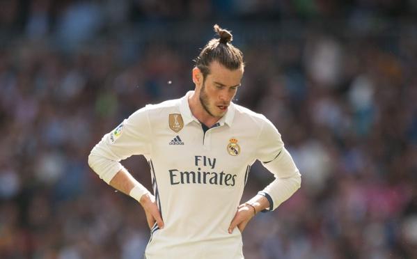 Gareth Bale répond à sa manière à ses détracteurs !