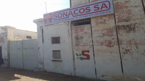 """En route vers la """"privatisation"""" de la SONACOS et le groupe la Poste"""