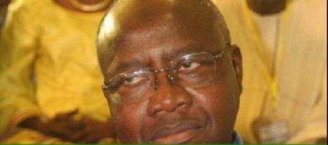 Levée du corps de l'ancien ministre,  Amadou Tidiane Bâ : Forte présence d'universitaires et de politiques