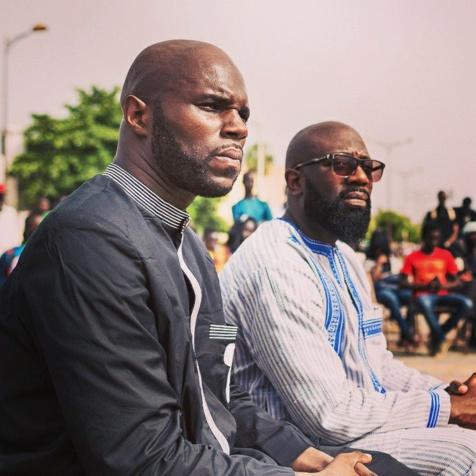 Kémi Séba fait la leçon aux Présidents africains : « Un président ne doit pas être quelqu'un qui fait du business sur le dos de sa nation… »