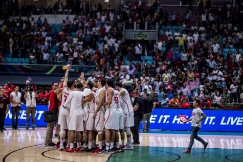 Finale: La Tunisie s'offre l'édition de l'Afrobasket 2017 à domicile face au Nigéria (77-65)