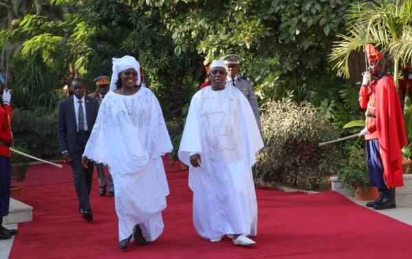 Macky Sall quitte Dakar va prendre part à la 72e Session ordinaire de l'Assemblée générale des Nations Unies