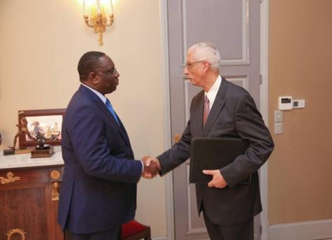 Relance de coopération entre le Sénégal et l'Egypte : Une commission mixte va examiner les différents secteurs de partenariat