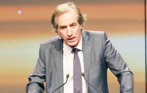 Christophe Bigot sur l'affaire Lamine Diack : « La France n'y est pour rien »