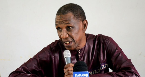 Malick Konté (ex maire socialiste) se veut que le prochain président de la République soit de la banlieue de Dakar