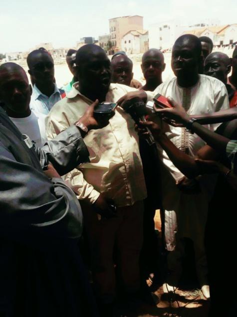 Après avoir obtenu gain de cause, les victimes de la Cité Gadaye veulent être reçues par le Président Macky Sall…