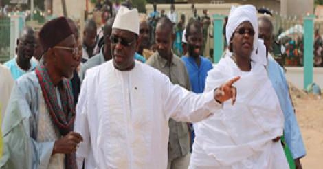 Grande mosquée de Léona : Macky Sall dégaine un milliard de FCFA pour les travaux