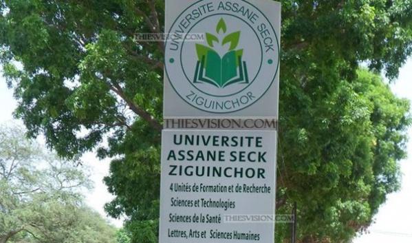 Université Assane Seck de Ziguinchor : Le combat pour l'intégration des peuples, lancé