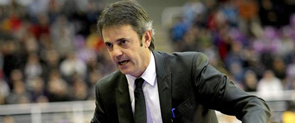 Basket - Porfirio Fisac de Diego: « Il faudra renouveler en mettant des jeunes joueurs »
